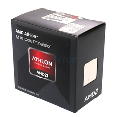 CPU AMD Athlon II X4 845