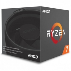 CPU AMD Ryzen R7 1700 (3.0/3.7GHz)