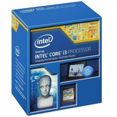 CPU Core I3-4170 (3.7GHz)