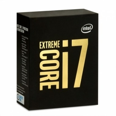 CPU Core I7-6950X (3.0GHz)