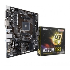 Mainboard Gigabyte A320M-DS2
