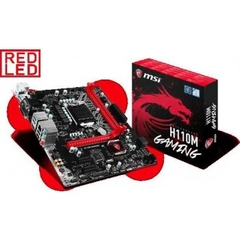 Mainboard Msi H110M Gaming