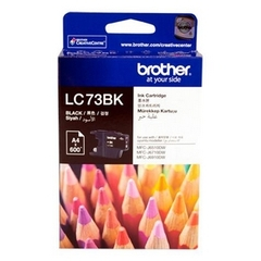 MỰC IN BROTHER LC 73 BLACK INK CARTRIDGE
