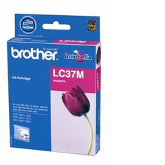 MỰC IN BROTHER LC37 MAGENTA INK CARTRIDGE