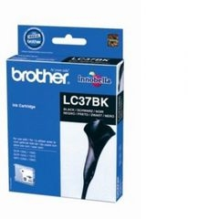 MỰC IN BROTHER LC37BK BLACK INK CARTRIDGE