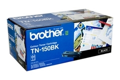 MỰC IN BROTHER TN 150 BLACK TONER CARTRIDGE (TN-150BK)