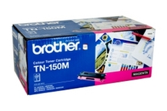 MỰC IN BROTHER TN 150 MAGENTA TONER CARTRIDGE (TN-150M)