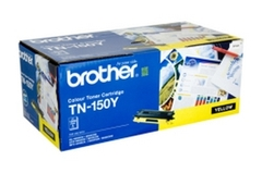 MỰC IN BROTHER TN 150 YELLOW TONER CARTRIDGE (TN-150Y)