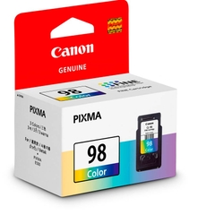 MỰC IN CANON CL-98 COLOR INK CARTRIDGE (CL-98)