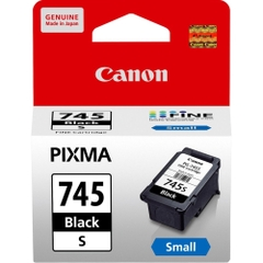 MỰC IN CANON PG-745S BLACK INK CARTRIDGE (PG-745S)