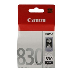 MỰC IN CANON PG-830 BLACK INK CARTRIDGE