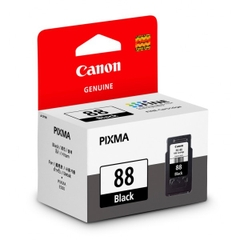 MỰC IN CANON PG-88 BLACK INK CARTRIDGE (PG-88)