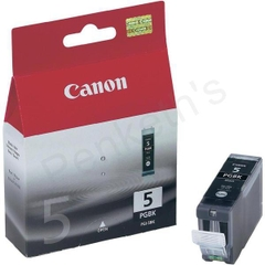 MỰC IN CANON PGI-5BK BLACK INK TANK