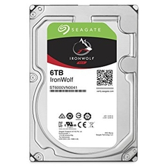 ổ cứng NAS Seagate Ironwolf 6TB 3.5