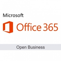 Phần mềm Office 365 Business Opn ShrdSvr SNGL SubsVL OLP NL Qualifiel Annual (J29-00003)