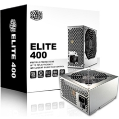 Power CM 400W Elite