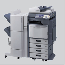 Máy photocoppy Toshiba Colour  Copier –  e-STUDIO 3555C
