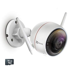 Camera Wifi EZVIZ C3W 2mp