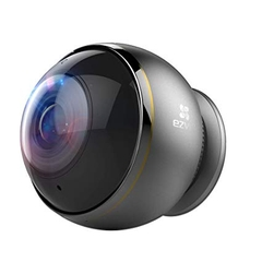 CAMERA IP WIFI EZVIZ CS-CV346-A0-7A3WFR (Mini Pano)