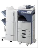 Máy photocoppy Toshiba Digital Copier – e-STUDIO 357