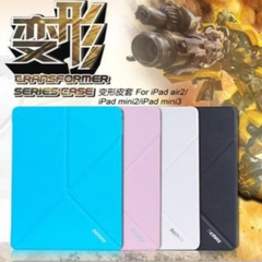Bao da Remax Leather Ipad Mini 2