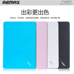 Bao da Remax Leather case Ipad Mini 3