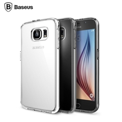Ốp dẻo Baseus Air Case Galaxy S6