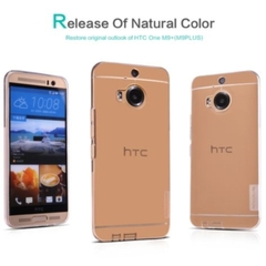 Ốp dẻo Nillkin HTC One M9 Plus