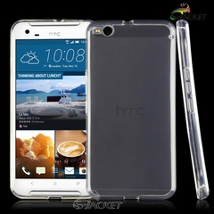 Ốp dẻo HTC One X9 Silicon