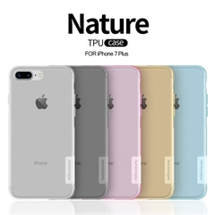 Ốp dẻo Nillkin Iphone 7 Plus