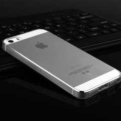 Ốp dẻo Silicon Hoco Ultra Slim Iphone 4/4s