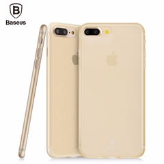 Ốp lưng Siêu mỏng Baseus Slim Case Iphone 7 Plus