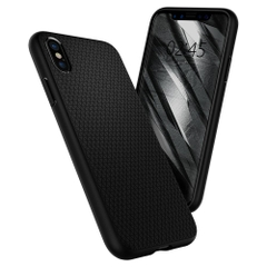 SPIGEN iPhone X Case Liquid Air