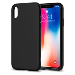 Ốp lưng SPIGEN iPhone X Case Liquid Crystal