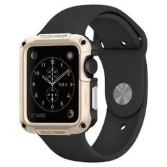 Ốp lưng SPIGEN Tough Armor Apple Watch S1 S2 (42mm)