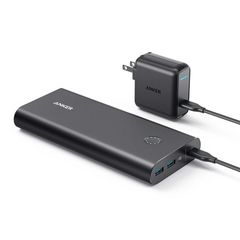 Pin Dự Phòng Anker PowerCore+ 26800 Power Delivery & Sạc PowerPort+ 1 - B1375