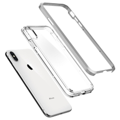 SPIGEN iPhone XS Max Case Neo Hybrid Crystal