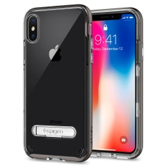 Ốp lưng SPIGEN iPhone X Case Crystal Hybrid