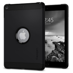Ốp lưng SPIGEN iPad 9.7 (2018/2017) Case Tough Armor