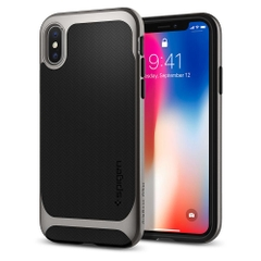 SPIGEN iPhone X Case Neo Hybrid