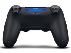Tay cầm DualShock 4 Black New (Slim Model)