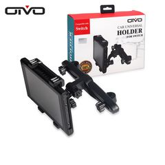 Oivo Grip Gắn Ô-Tô Nintendo Switch