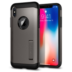 SPIGEN iPhone X Case Slim Armor