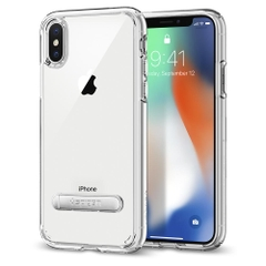 SPIGEN iPhone X Case Ultra Hybrid S