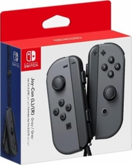 Nintendo Switch Joy-Con (L/R)-Gray