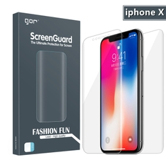 Dán TPU iPhone X