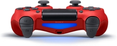 Tay cầm DualShock 4 Red New (Slim Model)