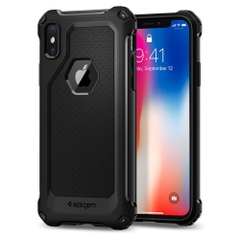 SPIGEN iPhone X Case Rugged Armor Extra