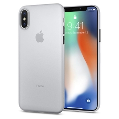 SPIGEN iPhone X Case Air Skin