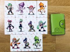 amiibo Cards OEM Nintendo Switch
